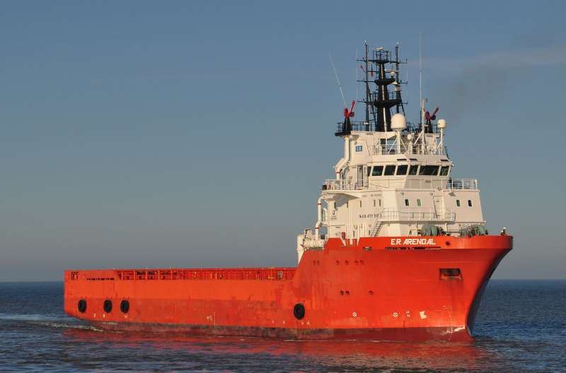 Image of FS ARENDAL