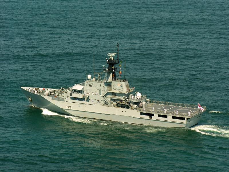 Image of RBNS AL ZUBARAA