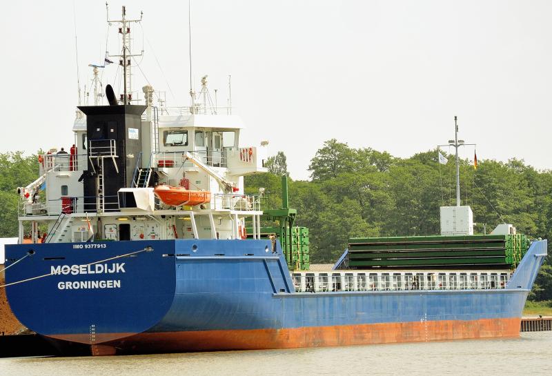 Image of MV MOSELDIJK