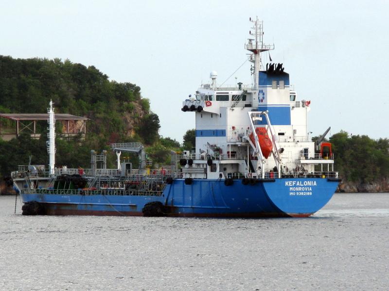 Image of KEFALONIA