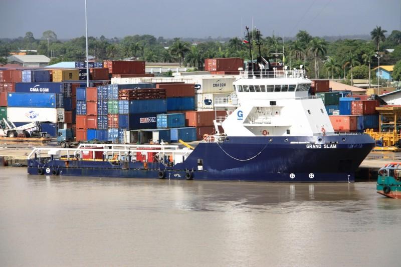 Image of MV PYTHON 202