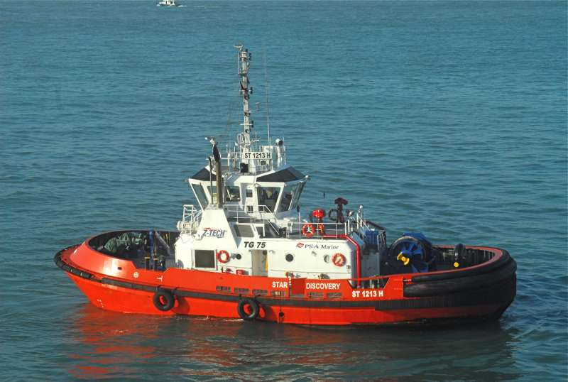 Image of SEA FORCE 2