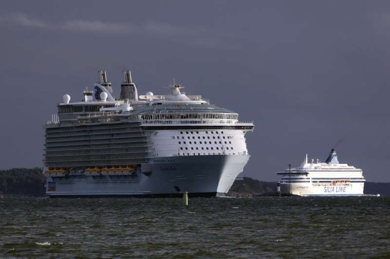 Image of ALLURE OF THE SEAS