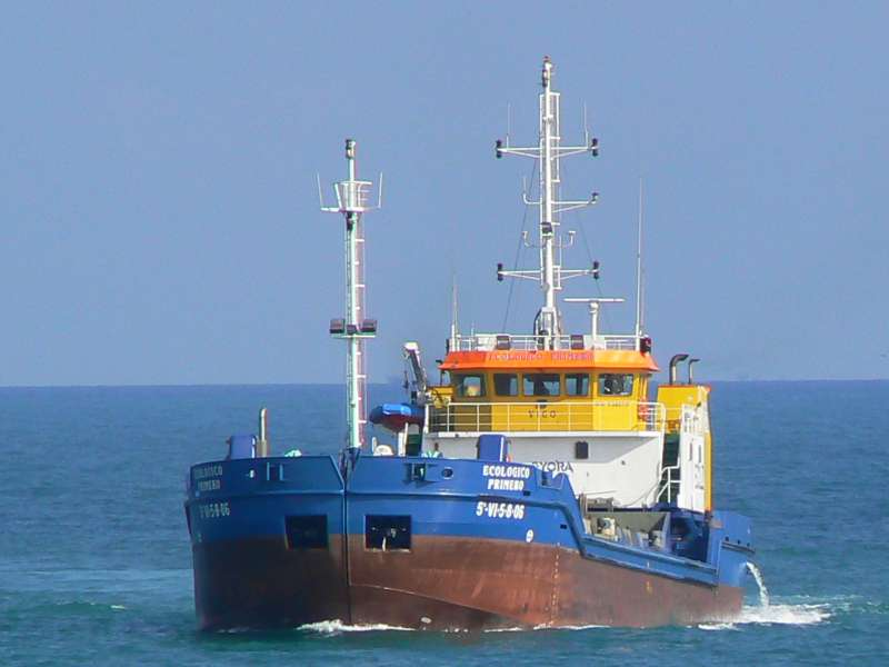 Image of ECOLOGICO PRIMERO
