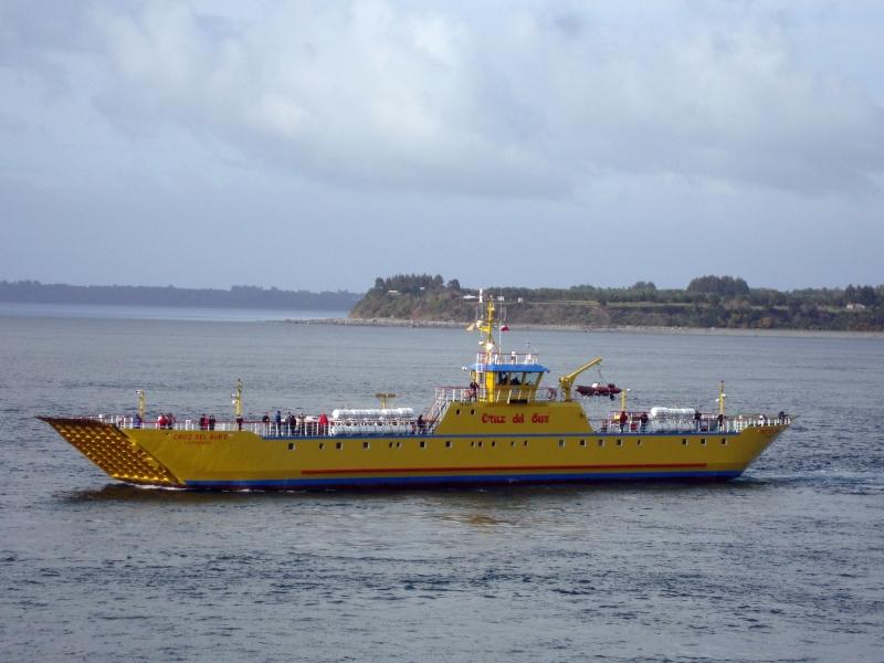 Image of CRUZ DEL SUR II