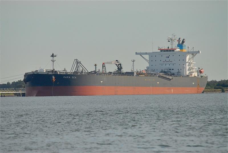 Image of KARA SEA