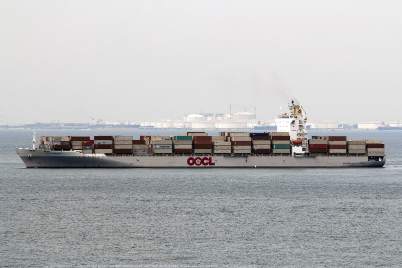 Image of OOCL JAKARTA