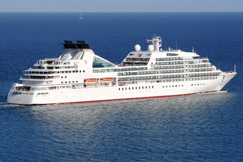 Image of SEABOURN SOJOURN
