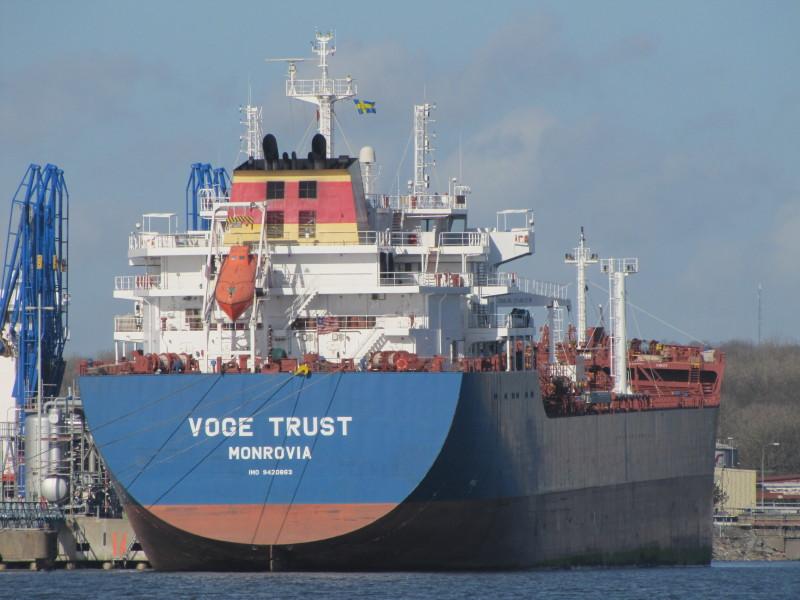 Image of VOGE TRUST