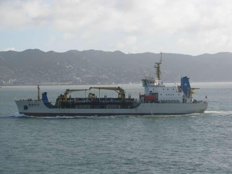 Image of HANG JUN 4012