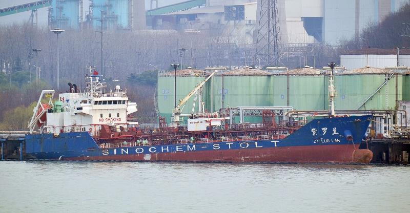 Image of ZI LUO LAN