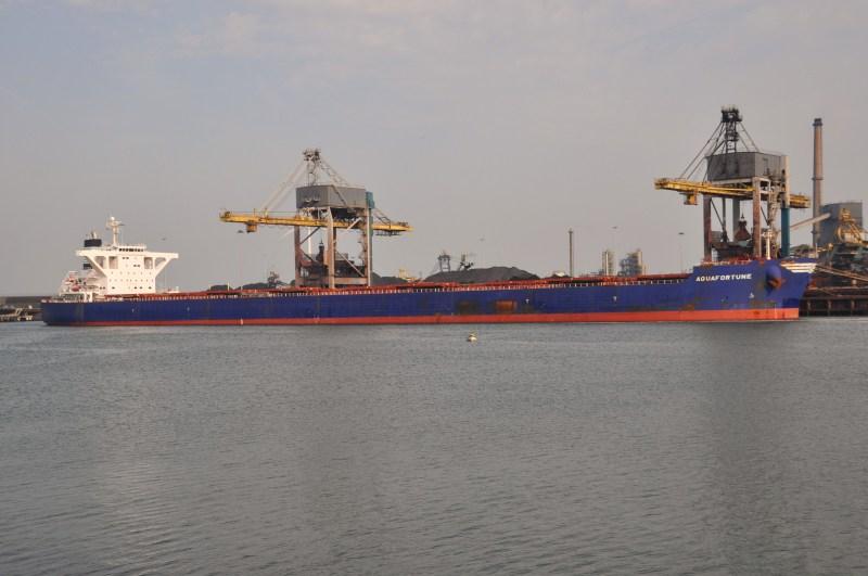 Image of MV AQUAFORTUNE