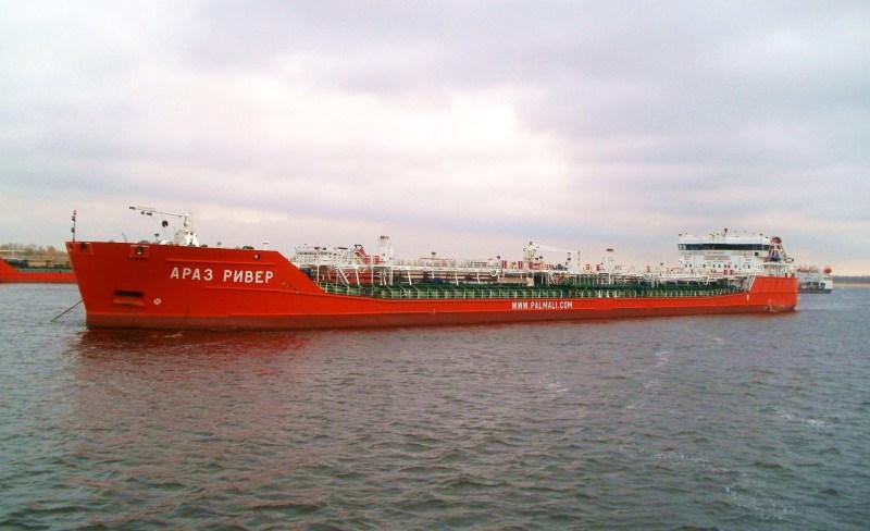 Image of VOLGA RIVER
