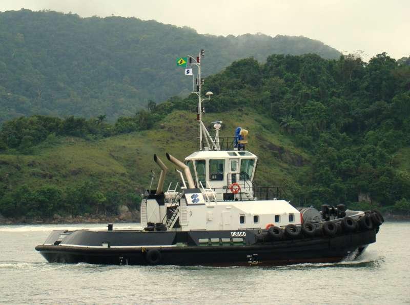 Image of DRACO.