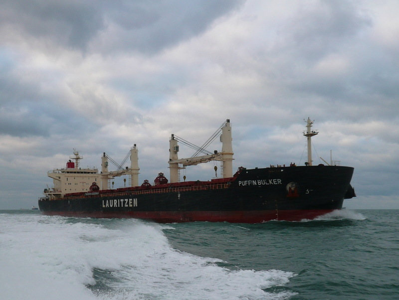 Image of PUFFIN BULKER