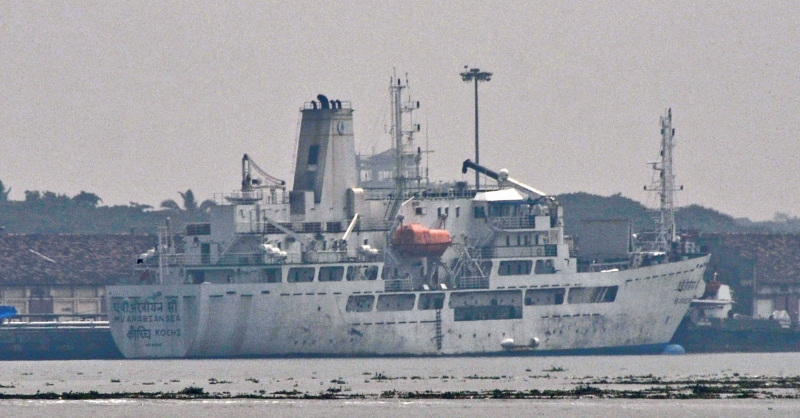 Image of M.V.ARABIAN SEA