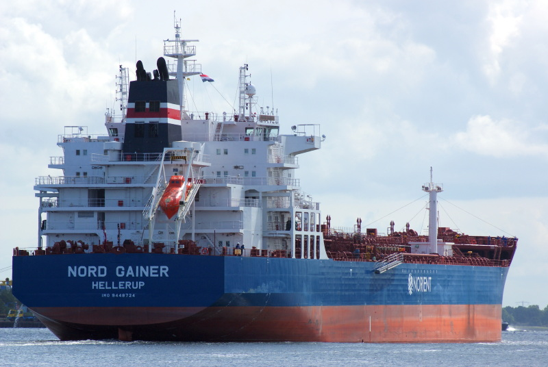 Image of NORD GAINER