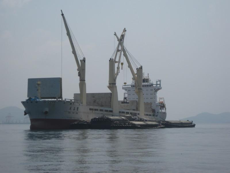 Image of DA YU XIA