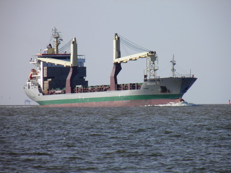 Image of SLOMAN DISCHARGER