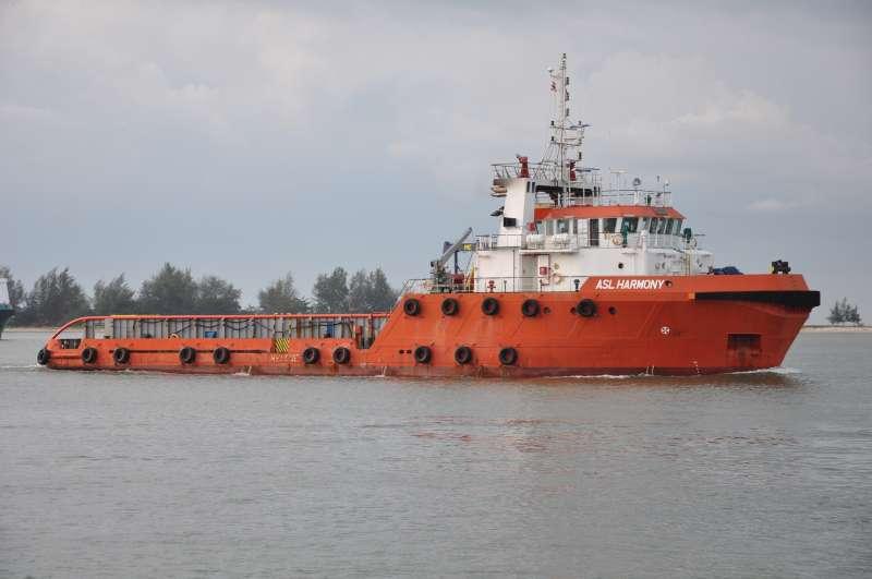 Image of ZAMIL 31