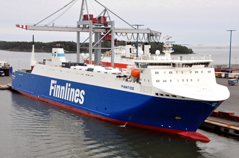 Image of FINNTIDE