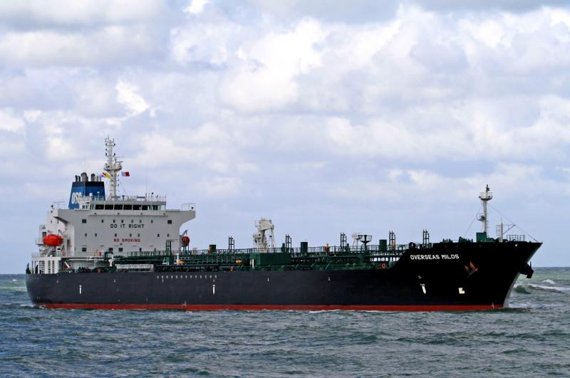 Image of SEAWAYS MILOS