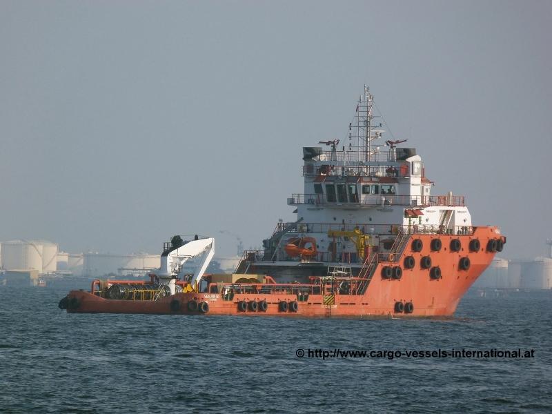 Image of SEALINK 161