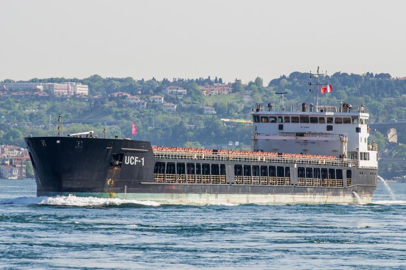 Image of PORT OLYA-2