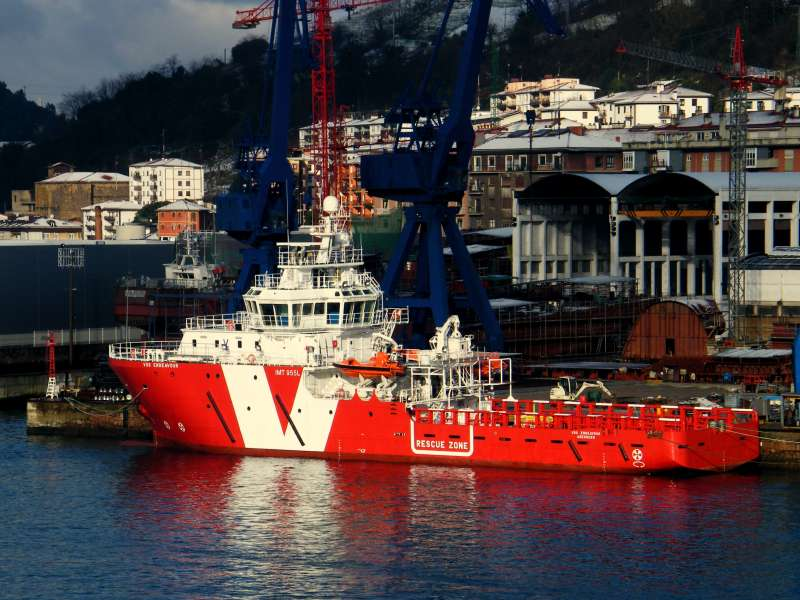 Image of VOS ENDEAVOUR