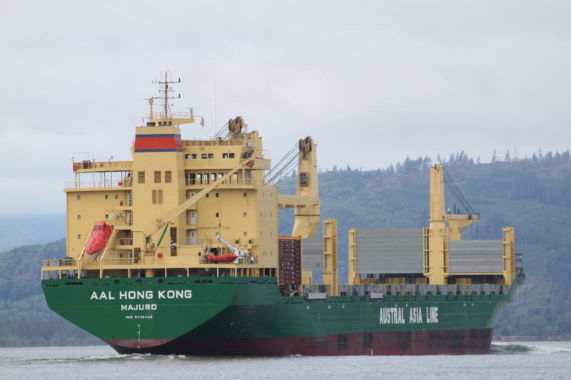 Image of AAL HONG KONG