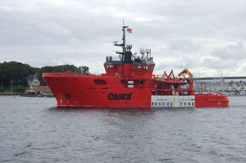 Image of ESVAGT CASTOR