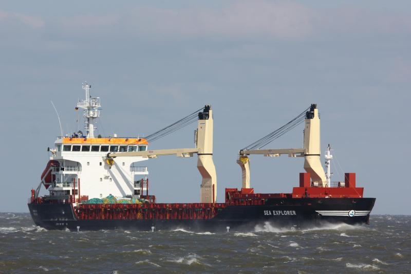 Image of SEA EXPLORER