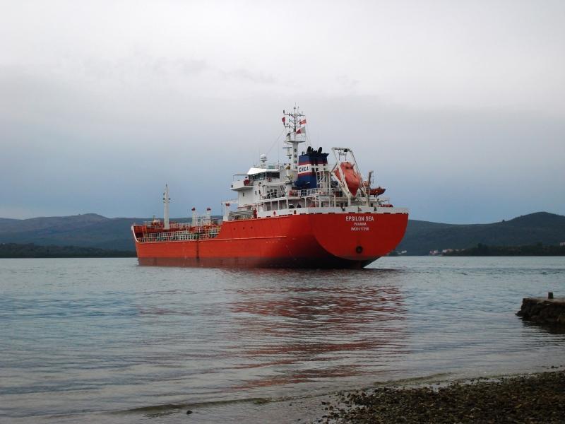 Image of EPSILON SEA