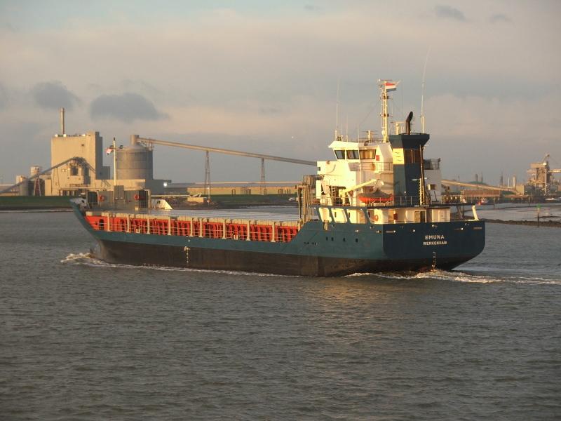 Image of EMUNA