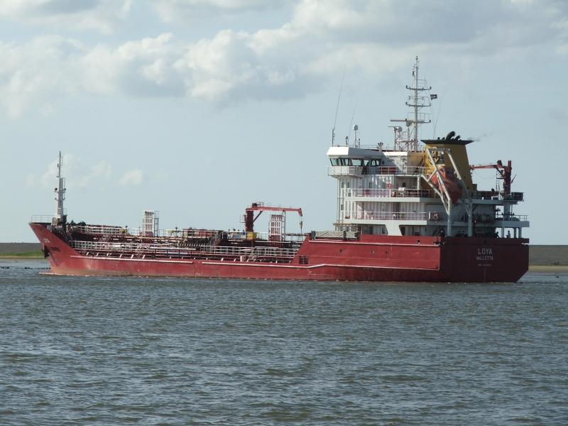 Image of GLORIA C