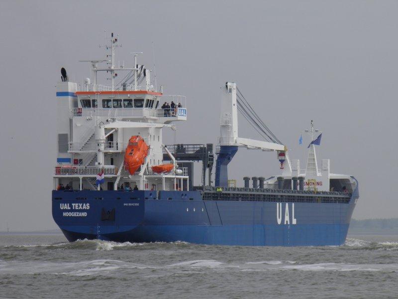 Image of UAL TEXAS