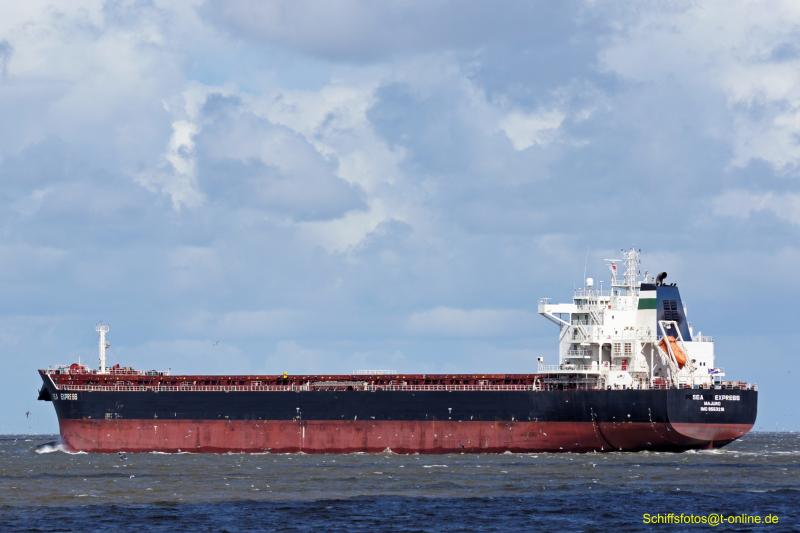 Image of SEA EXPRESS