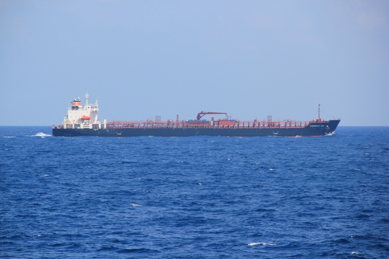 Image of CHEMROAD SEA