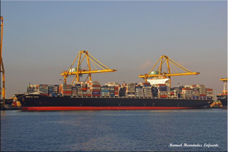 Image of OOCL DURBAN