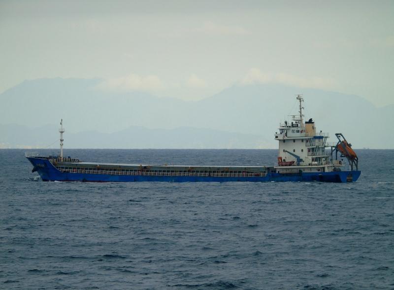 Image of HENGTAI 8