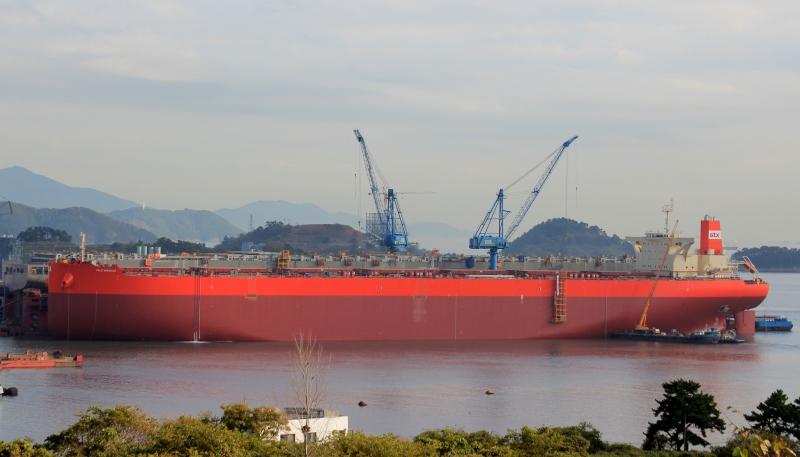 Image of SEA QINGDAO