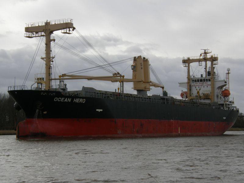 Image of SEA ORIENTAL
