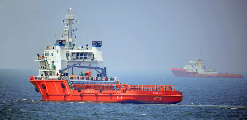 Image of TIAN ZE 806