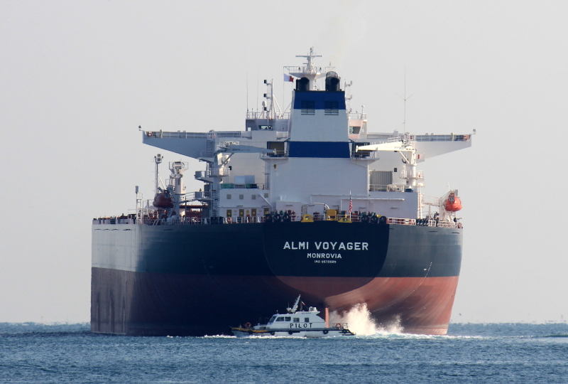 Image of ALMI VOYAGER