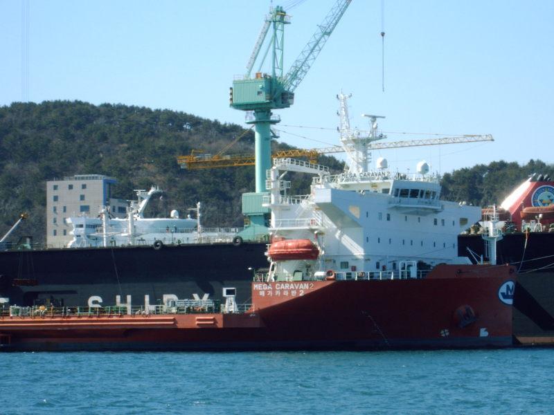 Image of MEGA CARAVAN 2