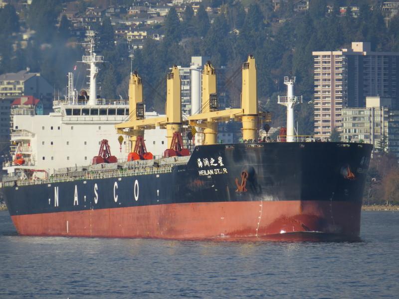 Image of HEILAN STAR