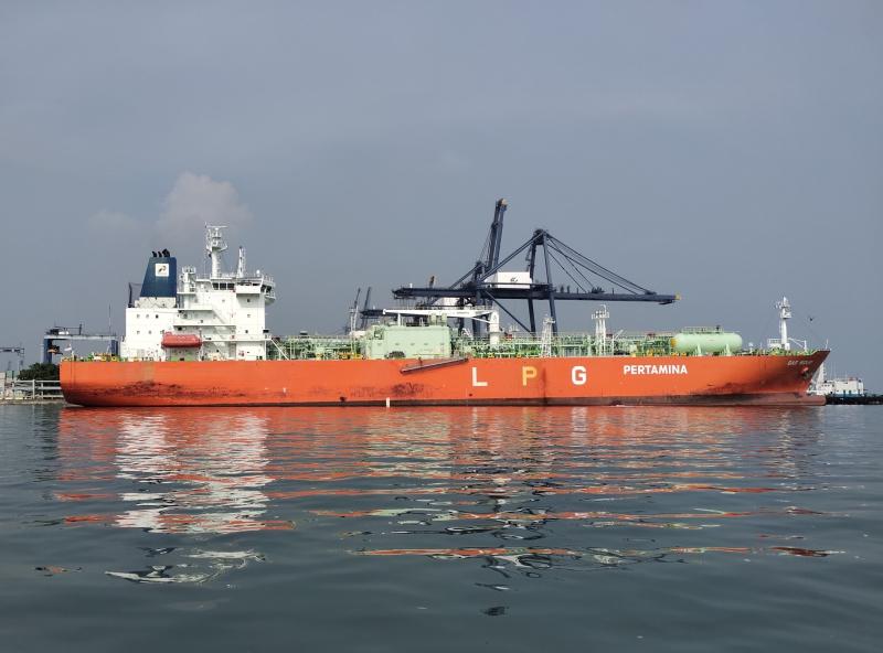 Image of GAS WIDURI