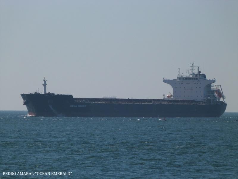 Image of OCEAN EMERALD