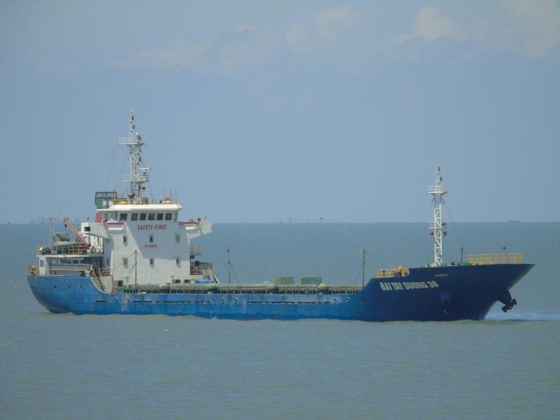 Image of DAI TAY DUONG 36