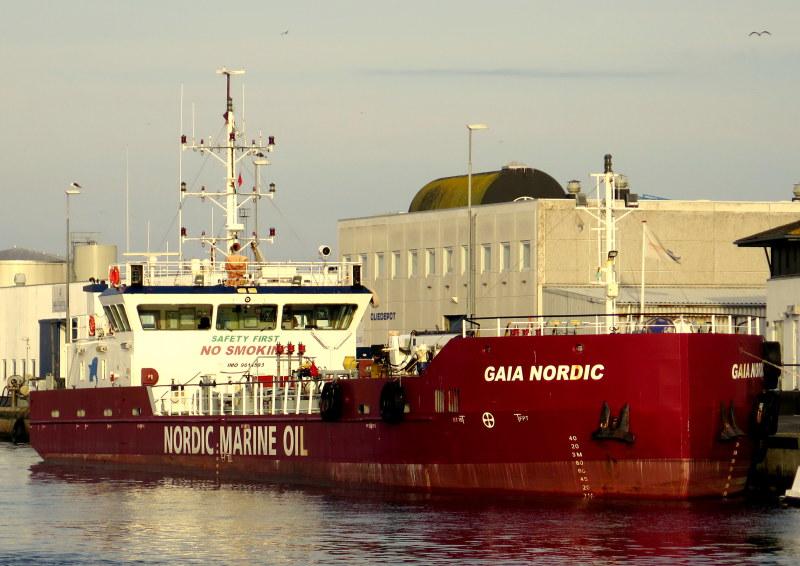 Image of GAIA NORDIC